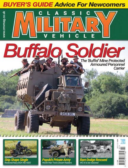 Classic Military Vehicle February 20, 2020 00:00