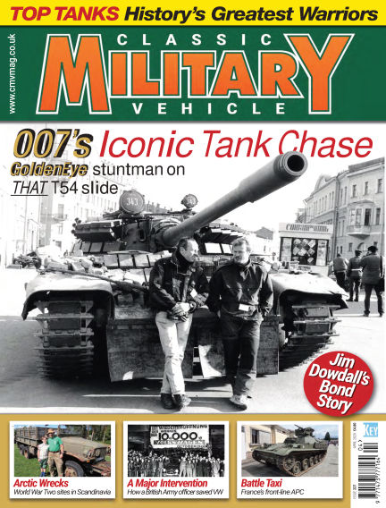 Classic Military Vehicle March 19, 2020 00:00