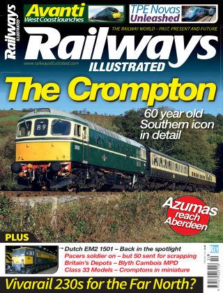 Railways Illustrated Feb 2020