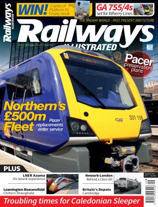 Railways Illustrated Sep 2019
