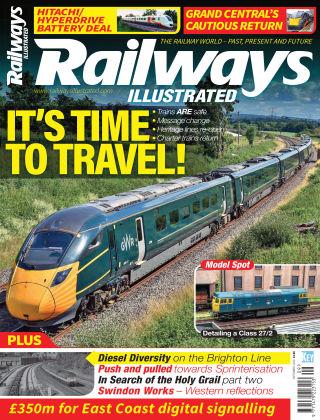 Railways Illustrated Sep 2020