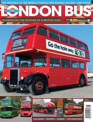 London Buses london_bus_vol2