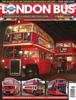 London Buses london_bus_vol.5