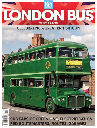 London Buses london_bus_vol7