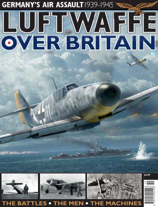 Aviation in the Second World War Luftwaffe_Britain