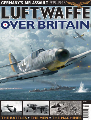 Aviation in the Second World War Luftwaffe_Britain