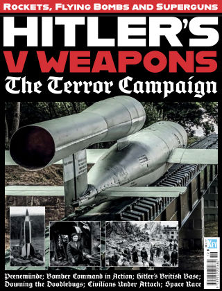 Aviation in the Second World War hitler's_v_weapons