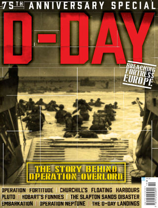 Aviation in the Second World War d-day_75th