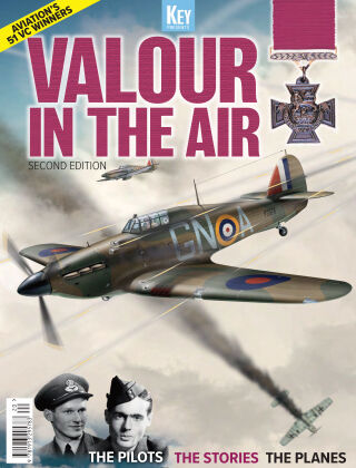 Aviation in the Second World War valour_in_air