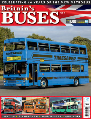 Buses and Road Transport britain's_buses_vol4