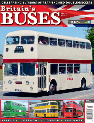 Buses and Road Transport britain's_buses_vol3