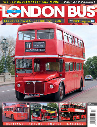 Buses and Road Transport london_bus_vol6