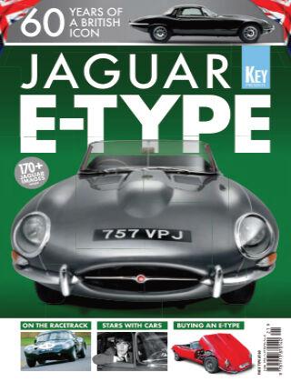 Buses and Road Transport jaguar_etype