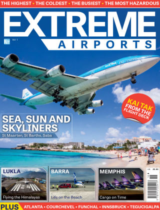 Commercial Aviation Today extreme_airports
