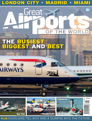 Commercial Aviation Today Great_Airports_Vol3