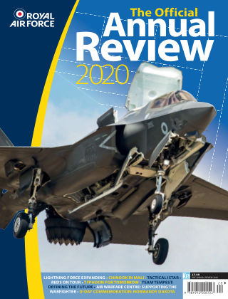 Exclusive RAF raf_review