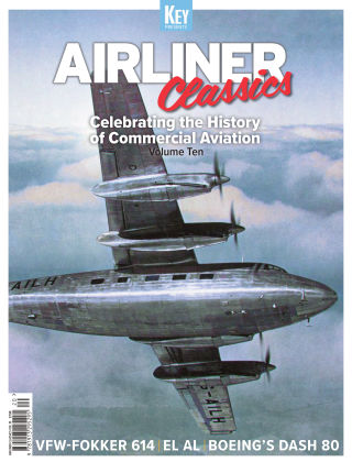 Historic Commercial Aviation Volume 10