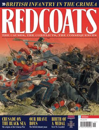 Military History redcoats
