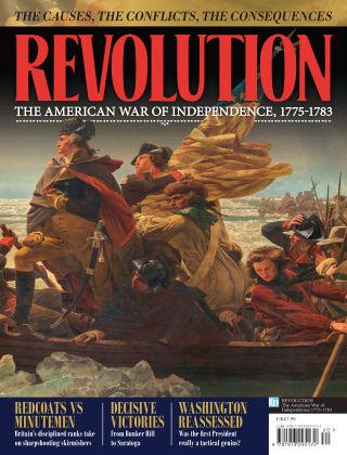 Military History revolution