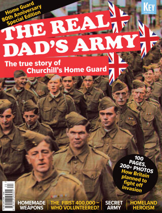 Military History real_dad's_army