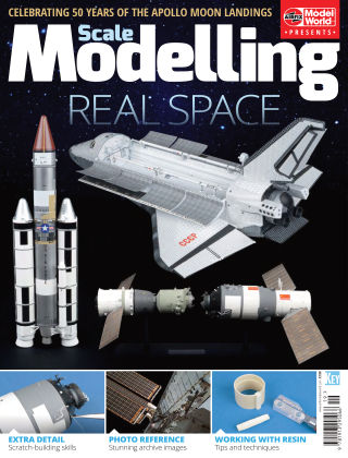 Model Aircraft _sm_real_space