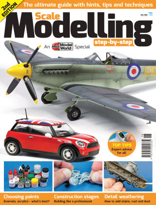 Model Aircraft Scale Modelling