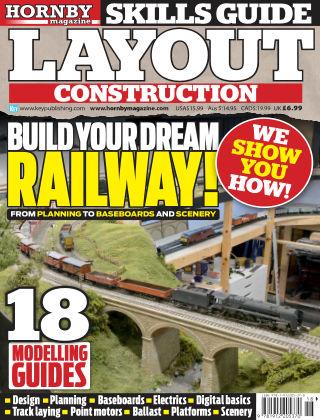 Model Railways hm_skills_layout