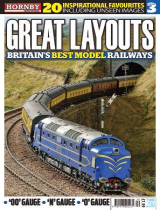 Model Railways great-layouts