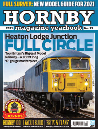 Model Railways Collection hornby_yearbook