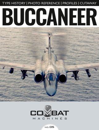 Modern British Military Aviation _buccaneer