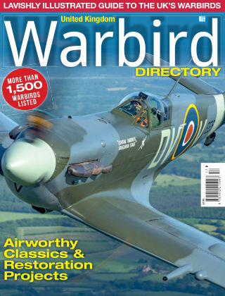Modern British Military Aviation UK_warbirds