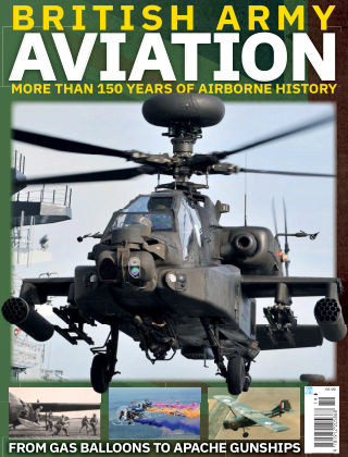 Modern British Military Aviation army_aviation