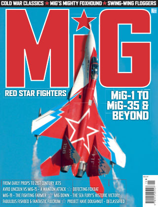 Modern Intl Mil Aviation _mig