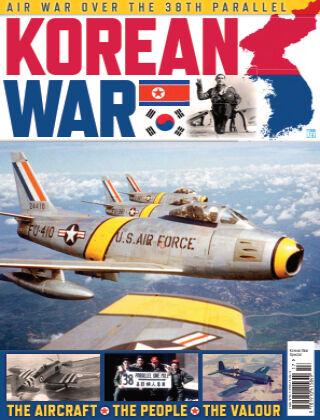 Modern Intl Mil Aviation korean_war