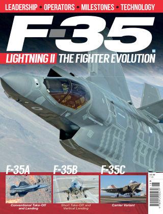 Modern US Mil Aviation F35_lightning