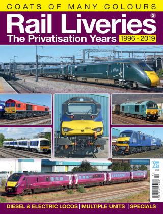 Railways Collection rail_liveries_vol2