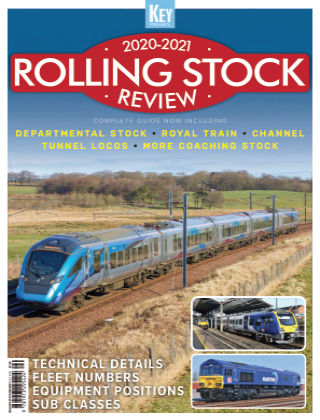 Railways Collection rolling_stock