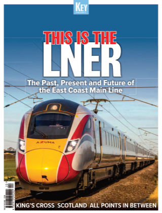 Railways Collection ths_is_the_lner