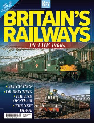 Railways Collection Railways 1960s