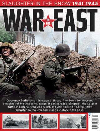 The Second World War war_in_east