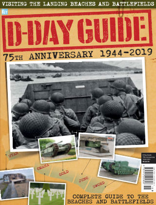 The Second World War d-day_guide