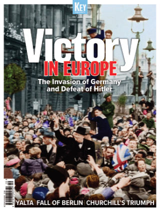 The Second World War victory_in_europe