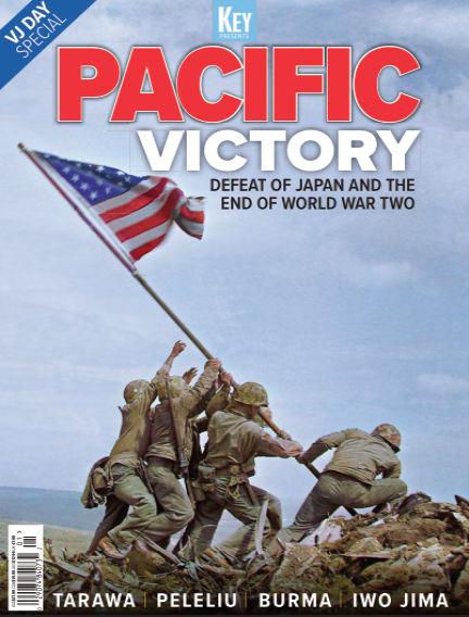 The Second World War October 18, 2020 00:00