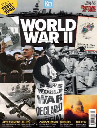 The Second World War wwII_vol1