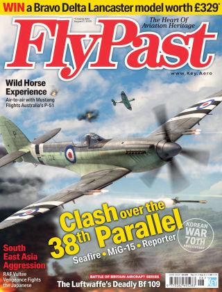 FlyPast Jun 2020