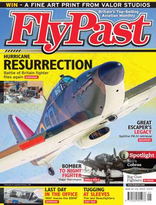FlyPast Jan 2019