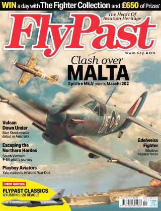 FlyPast Jan 2020