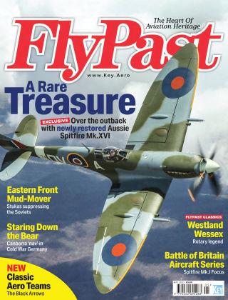 FlyPast May 2020