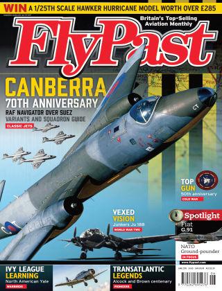 FlyPast Jun 2019