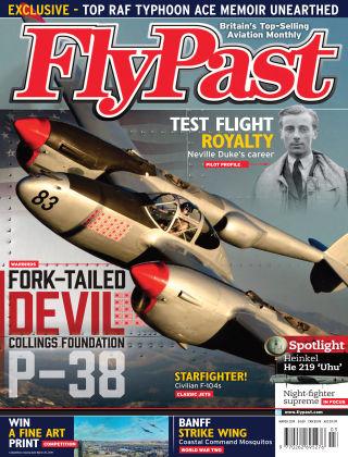 FlyPast Mar 2019